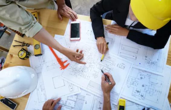 Contractor Roadmap